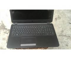 Hp Slim Laptop d'occasion