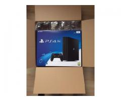 Sony PlayStation 4 Pro - PS4 Pro 1TB 4K Console - NEW & SEALED