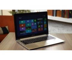 Laptop ASUS SonicMaster Tactile 500Giga