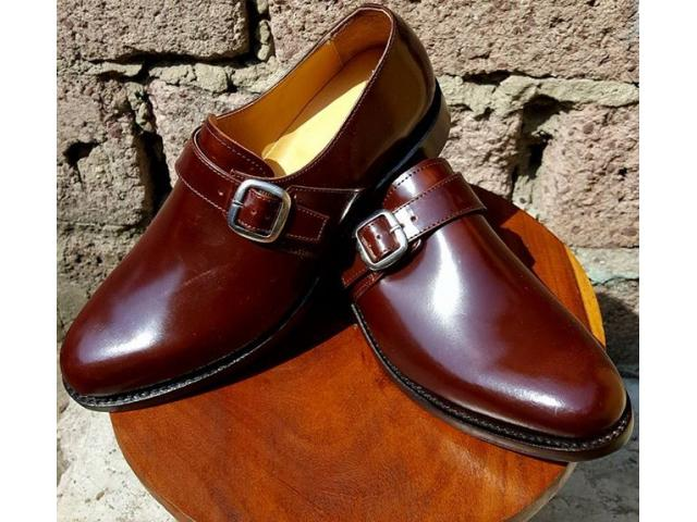 Chaussures de marque ANGLAISE