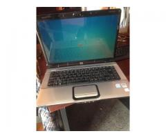 Laptop Hp condition excellente