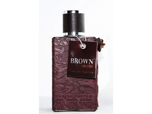 Brown Orchid - Eau de Parfum, 80 ml