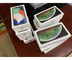 iPhone Xs Max 512gb original