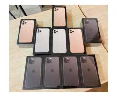 IPHONE 11 PRO MAX 512GB $900 USD