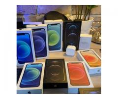 IPhone 12 256gb $700 USD