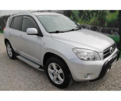 2011 TOYOTA RAV 4 FOR SALE