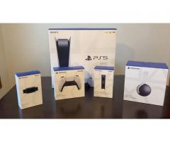 Sony PlayStation 5 $250 Whatsapp :+18566810896
