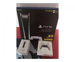 New Sony PlayStation 5, 4 Pro 1TB Console